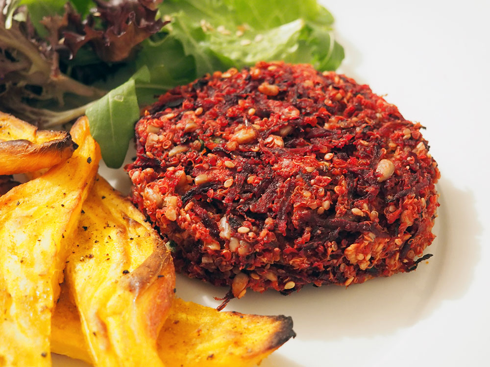 hamburger-beterraba