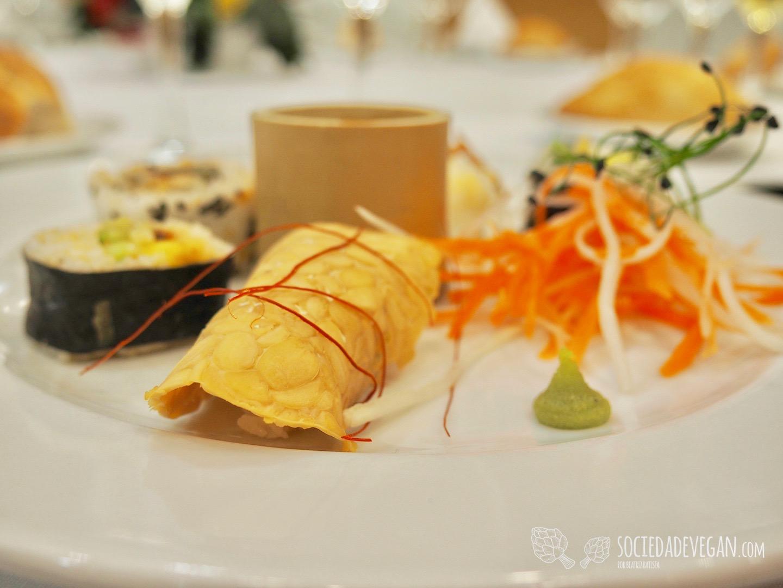 jornadas gastronómicas UVE