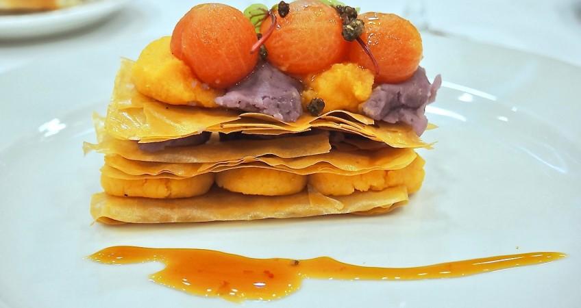 jornadas gastronomicas UVE