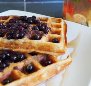 waffle-vegan-agua